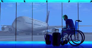 Voyage adapté pour personnes à mobilité réduite
