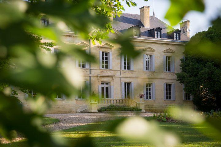 Visite château - Lalande de Pomerol