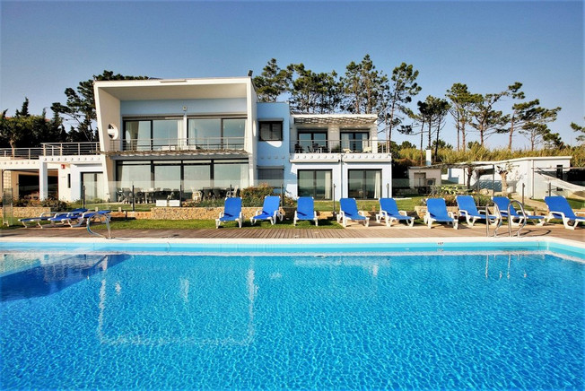 Villa accessible Portugal