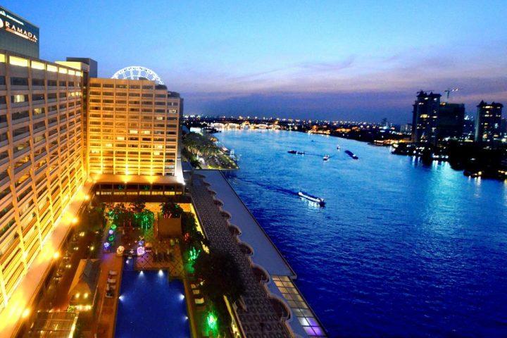 Hôtel adapté à Bangkok
